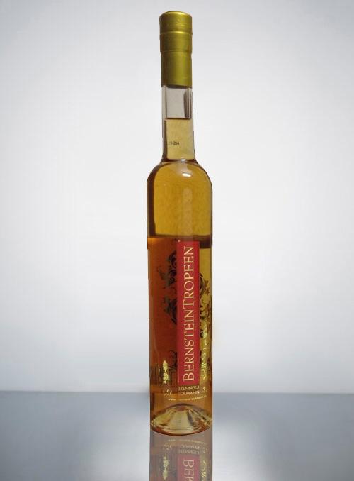 Bernsteintropfen Rum