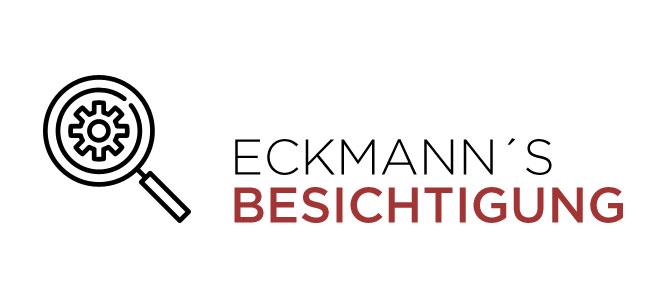Brennerei Eckmann in Walstedde besichtigen