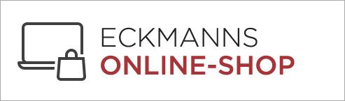 Eckmanns Online-Shop
