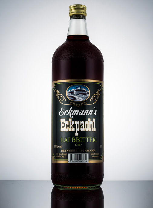 Eckpaohl 1 Liter Brennerei Eckmann