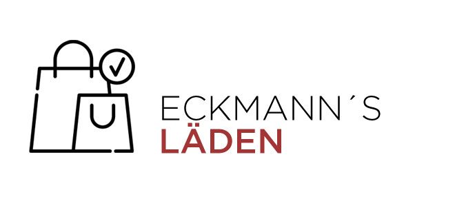 Eckmanns Läden in Walstedde, Dülmen und Lünen.